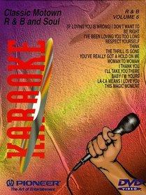 Karaoke / Classic Motown 6