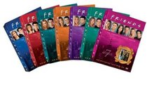 Friends - The Complete First Seven Seasons (7-Pack)