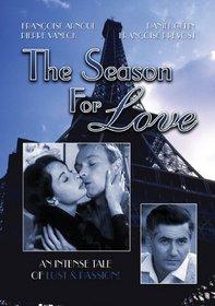 The Season For Love