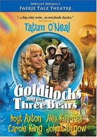 Faerie Tale Theatre - Goldilocks And The Three Bears