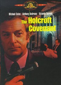 Holcroft Covenant (Ws)