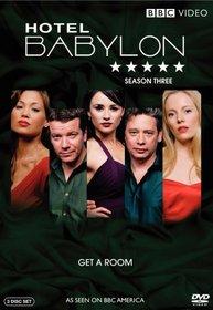 Hotel Babylon: Season 3
