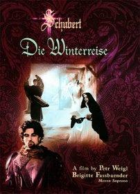 Schubert : Die Winterreise - A Film by Petr Weigl / Brigitte Fassbaender (Mezzo-Soprano)