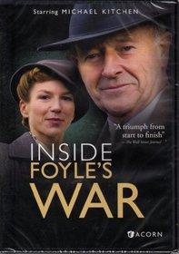 Inside Foyle's War