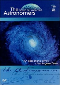 The Astronomers