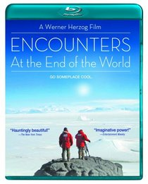 Encounters at the End of the World [Blu-ray]
