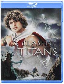 Clash of Titans (Blu-ray/DVD Bundle)