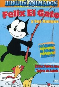 Felix the Cat and Friends