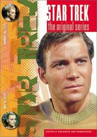 Star Trek - The Original Series, Vol. 19, Episodes 37 & 38: The Changeling/ The Apple