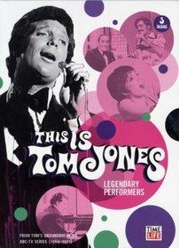 This Is Tom Jones Volume 2: Legendary Performers