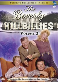 The Beverly Hillbillies - Ultimate Collection, Vol. 2
