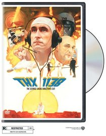THX 1138 (The George Lucas Director's Cut)