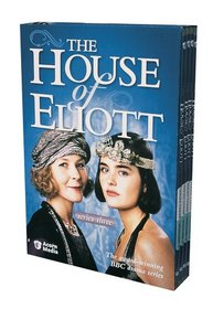 House of Eliott - Series Three