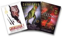 The Carnosaur Collection