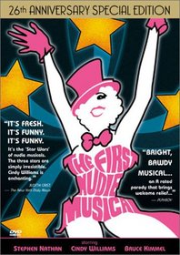 The First Nudie Musical (Special Edition)