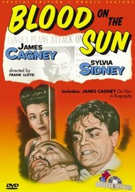 Blood on the Sun/James Cagney on Film