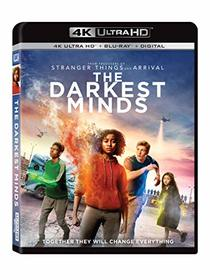Darkest Minds, The [Blu-ray]