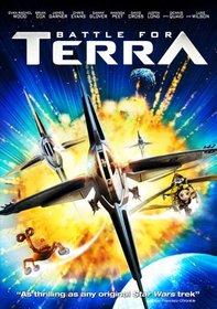 Battle for Terra