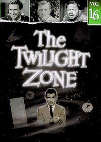 The Twilight Zone: Vol. 16