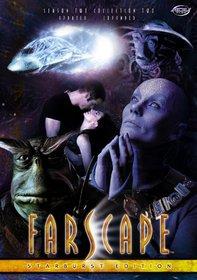 Farscape - Season 2, Collection 2 (Starburst Edition)