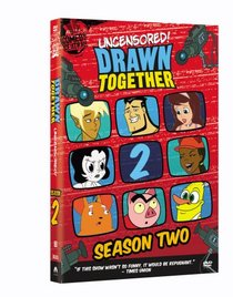Drawn Together - Season 2