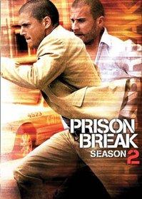 Prison Break: Season Two