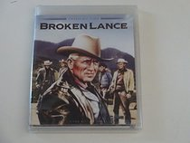 Broken Lance - Twilight Time [1954] [Blu ray]