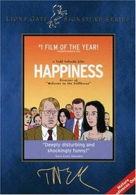 Happiness DVD with Jane Adams, Jon Lovitz, Philip Seymour
