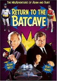 Batman - Return to the Batcave