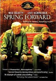 Spring Forward (Widescreen Edition)