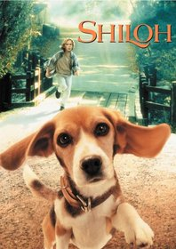 Shiloh (DVD and Book)