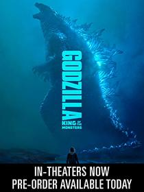 Godzilla: King of the Monsters Special Edition (DVD)
