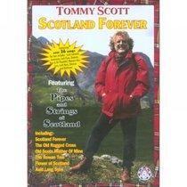 Tommy Scott: Scotland Forever