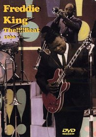 Freddie King: The!!!!Beat 1966