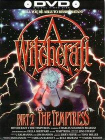 Witchcraft 2: Temptress