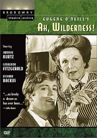 Eugene O'Neill's Ah, Wilderness! (Broadway Theatre Archive)