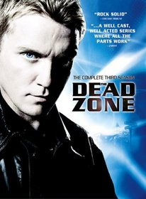 The Dead Zone - The Complete Third Season