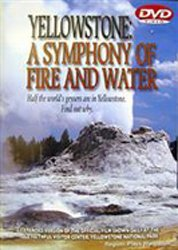 Yellowstone: A Symphony of Fire and Water