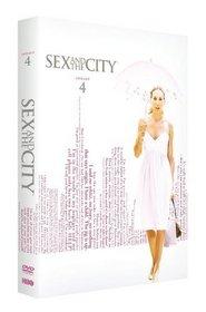 SEX & THE CITY-COMPLETE 4TH SEASON
