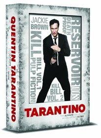 Tarantino;Quentin Collection (Ws)