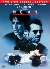 Heat (Special Edition)
