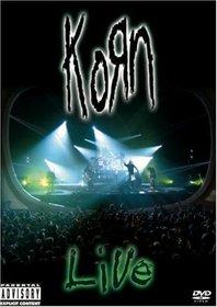 Korn: Live