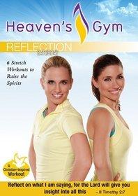 Heaven's Gym - Reflection