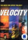 Velocity: The Need For Speed Trilogy! 3 DVD Set