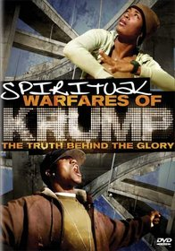 Spiritual Warfares of Krump