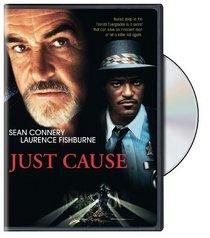 Just Cause (Keepcase)