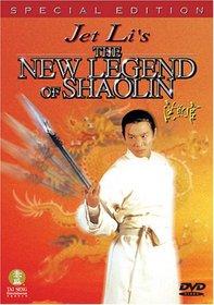 New Legend of Shaolin