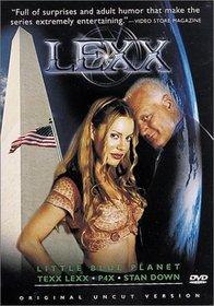 Lexx: Series 4, Vol. 1