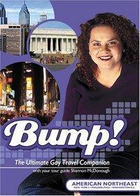 Bump! Northeastern USA