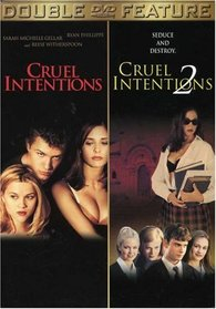 Cruel Intentions / Cruel Intentions 2
